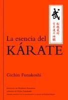 La esencia del kárate – ISBN 978-84-7902-895-4. Ediciones Tutor