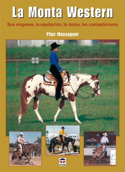 La monta western – ISBN 978-84-7902-569-4. Ediciones Tutor