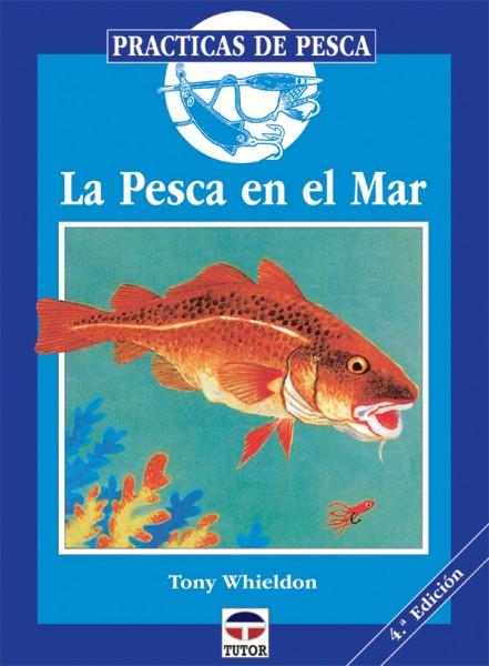 La pesca en el mar – ISBN 978-84-7902-119-1. Ediciones Tutor