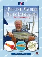 La pesca en el mar desde pequeña embarcación – ISBN 978-84-7902-833-6. Ediciones Tutor