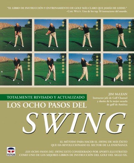 Los ocho pasos del swing – ISBN 978-84-7902-668-4. Ediciones Tutor