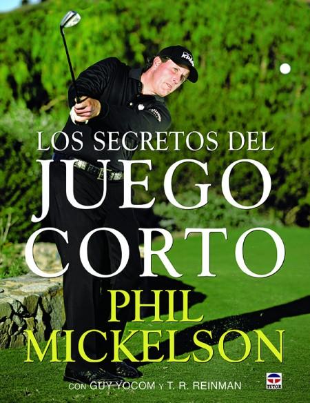 Los secretos del juego corto – ISBN 978-84-7902-893-0. Ediciones Tutor