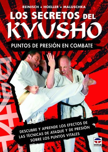 Los secretos del kyusho. Puntos de presión en el combate – ISBN 978-84-7902-961-6. Ediciones Tutor