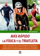 Más rápido. La física y el triatleta – ISBN 978-84-7902-980-7. Ediciones Tutor