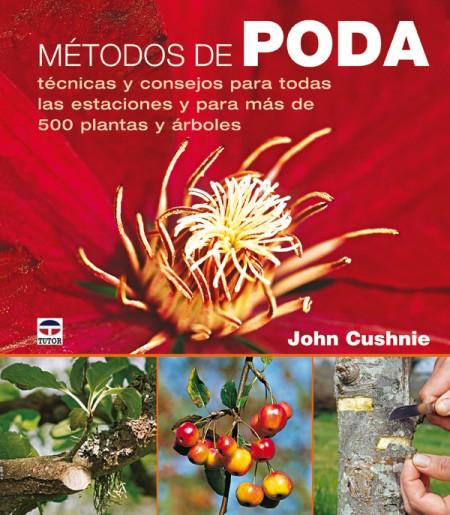 Métodos de poda – ISBN 978-84-7902-731-5. Ediciones Tutor