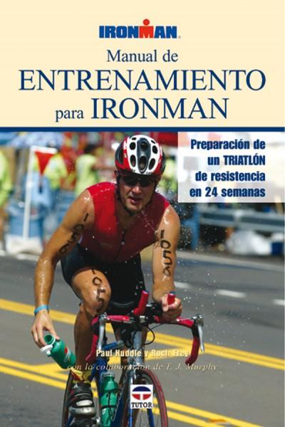Manual de entrenamiento para ironman – ISBN 978-84-7902-475-8. Ediciones Tutor