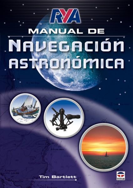 Manual de navegación astronómica – ISBN 978-84-7902-840-4. Ediciones Tutor
