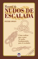 Manual de nudos de escalada – ISBN 978-84-7902-266-2. Ediciones Tutor
