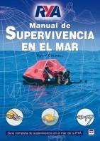 Manual de supervivencia en el mar – ISBN 978-84-7902-766-7. Ediciones Tutor