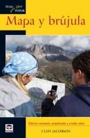 Mapa y brújula. Guías tutor aire libre – ISBN 978-84-7902-760-5. Ediciones Tutor