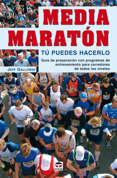 Media maratón. Tú puedes hacerlo – ISBN 978-84-7902-630-1. Ediciones Tutor