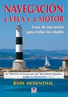 Navegación a vela y motor – ISBN 978-84-7902-471-0. Ediciones Tutor