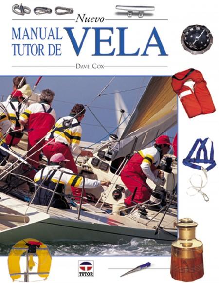 Nuevo manual tutor de vela – ISBN 978-84-7902-261-1. Ediciones Tutor