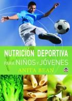 Nutrición deportiva para niños y jóvenes – ISBN 978-84-7902-902-9. Ediciones Tutor