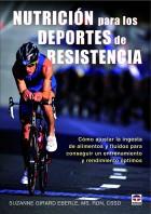 Nutrición para los deportes de resistencia – ISBN 978-84-7902-991-3. Ediciones Tutor