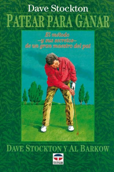 Patear para ganar – ISBN 978-84-7902-197-9. Ediciones Tutor