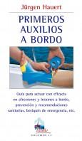 Primeros auxilios a bordo – ISBN 978-84-7902-785-8. Ediciones Tutor
