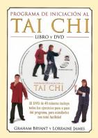 Programa de iniciación al tai chi. Libro y DVD – ISBN 978-84-7902-515-1. Ediciones Tutor