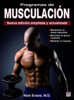 Programas de musculación – ISBN 978-84-7902-883-1. Ediciones Tutor