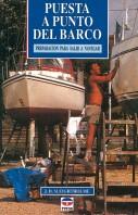 Puesta a punto del barco – ISBN 978-84-7902-148-1. Ediciones Tutor