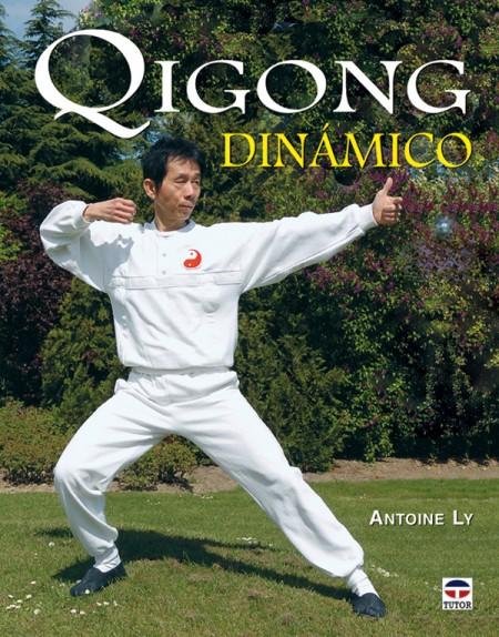 Qigong dinámico – ISBN 978-84-7902650-9. Ediciones Tutor