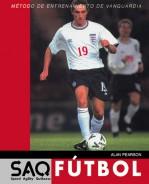 Saq fútbol – ISBN 978-84-7902-388-1. Ediciones Tutor