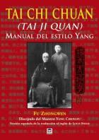 Tai chi chuan. Manual del estilo yang – ISBN 978-84-7902-713-1. Ediciones Tutor