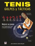 Tenis. Golpes y tácticas – ISBN 978-84-7902-812-1. Ediciones Tutor
