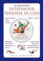 Tu exclusivo entrenador personal en casa. Libro y DVD – ISBN 978-84-7902-565-6. Ediciones Tutor
