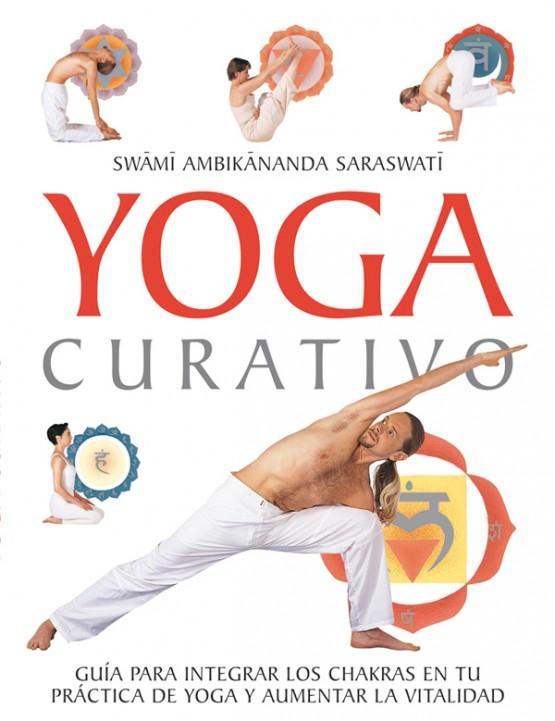 Yoga curativo – ISBN 978-84-7902-688-2. Ediciones Tutor