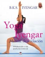 Yoga iyengar. Manual de iniciación – ISBN 978-84-7902-623-3. Ediciones Tutor