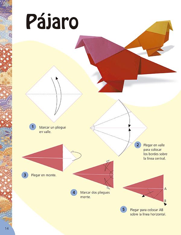 Origami para todos good with origami para todos gallery - Origami para todos ...