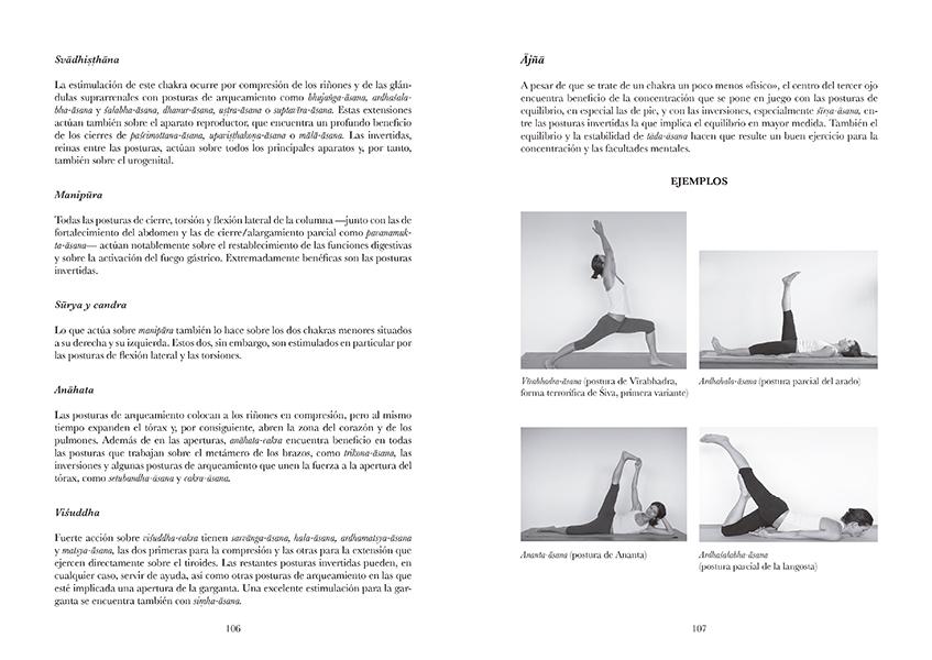 Manual De Hatha Yoga Ediciones Tutor