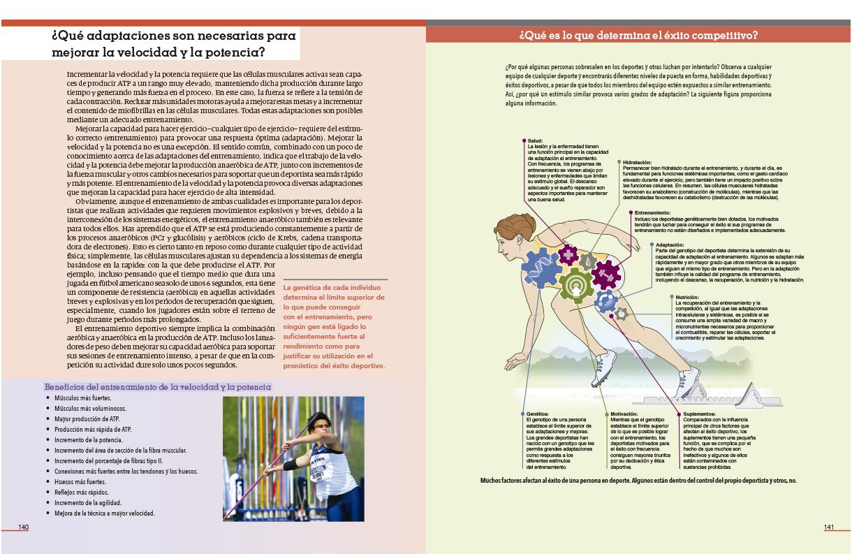 Guía práctica de fisiología del ejercicio | Ediciones Tutor