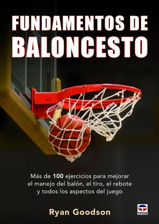 PORTADA FUNDAMENTOS DEL BALONCESTO.indd