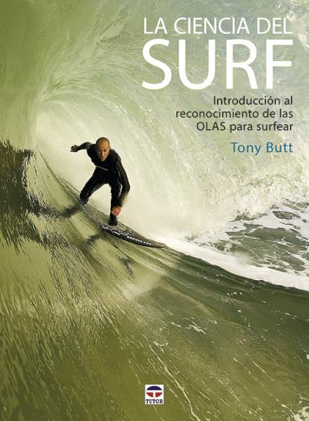 CUBIERTA LA CIENCIA DEL SURF.indd