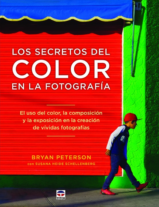CUBIERTA SECRETOS DEL COLOR EN LA FOTOGRAFIA.indd