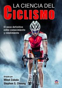 PORTADA LA CIENCIA DEL CICLISMO.indd