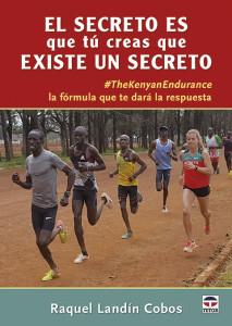 CUBIERTA EL SECRETO ES QUE TU CREAS QUE EXISTE UN SECRETO.indd