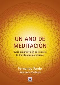 CUBIERTA UN AÑO DE MEDITACION.indd