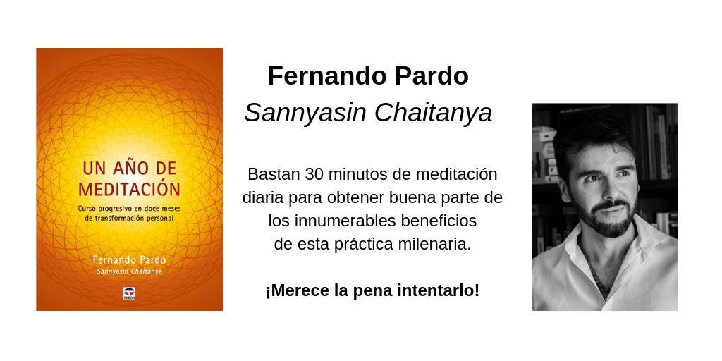 meditación blog