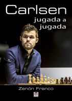 PORTADA CARLSEN JUGADA A JUGADA.indd