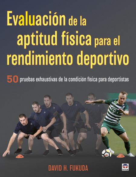 PORTADA EVALUACION DE LA APTITUD FISICA.indd