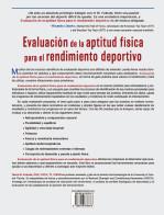 CUBIERTA EVALUACION DE LA APTITUD FISICA.indd