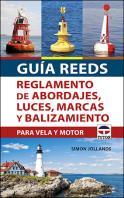 CUBIERTA GUIA REEDS REGLAMENTO DE ABORDAJES.indd