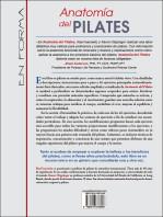CUBIERTA ANATOMIA DEL PILATES AMPLIADA.indd