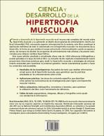 CUBIERTA HIPERTROFIA MUSCULAR NUEVA EDICION.indd