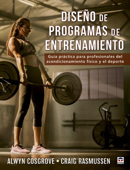 Diseño de programas de entrenamiento