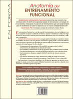 CUBIERTA ANATOMIA DEL ENTRENAMIENTO FUNCIONAL.indd