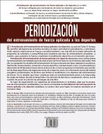 CUBIERTA  PERIODIZACION DEL ENTRENAMIENTO DE FUERZA APLICADA A L